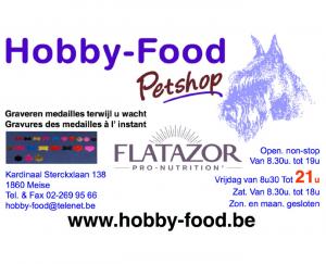 Hobbyfood